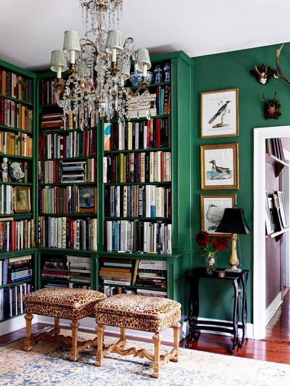 Green Room 10