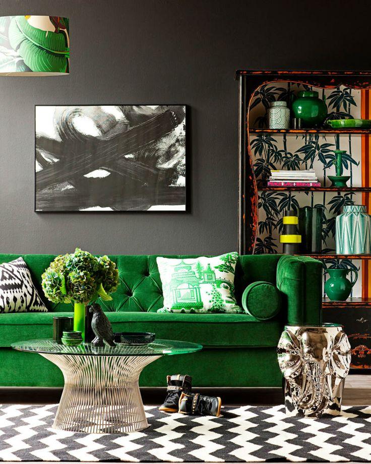 Green Room 11