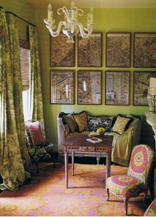 Green Room 12