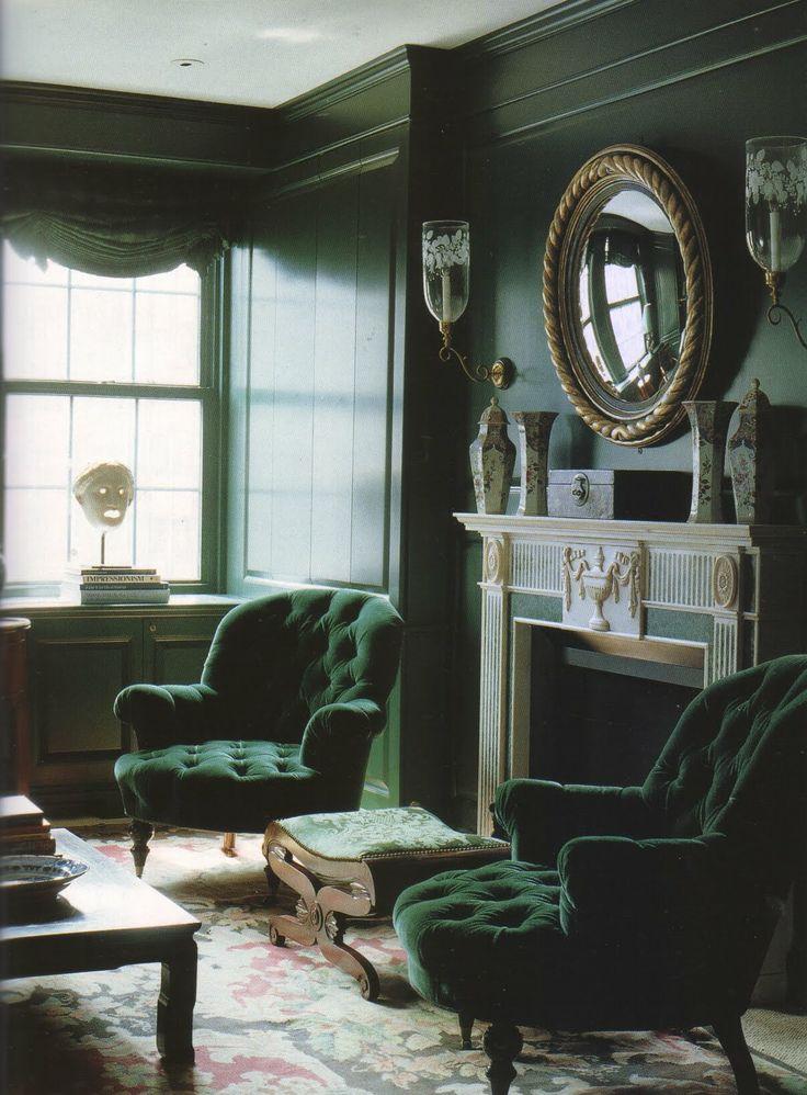 Green Room 6