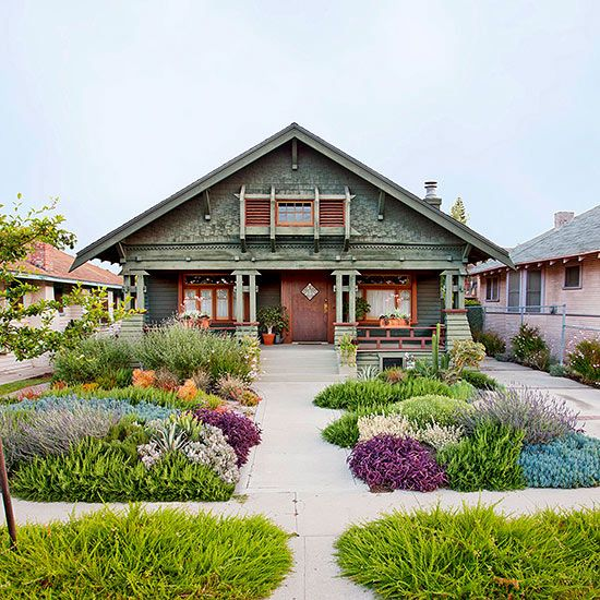 Drought resistant landscapes for the sacramento area for Drought tolerant yard
