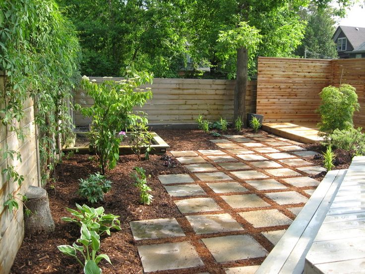 Drought resistant landscapes for the sacramento area - No grass backyard ideas ...